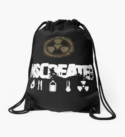 Miscreated  Design 3 (Official) Drawstring Bag