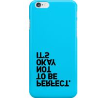 YES, IT IS (COLOR)  iPhone Case/Skin