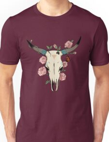 Desert Skull Unisex T-Shirt