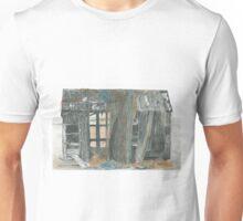 Dungeness Shack Unisex T-Shirt