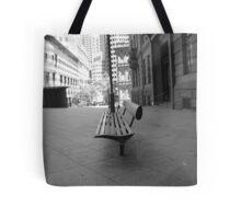 Farrer Place (Sydney) Tote Bag