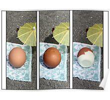 Hard - Boiled - Egg Poster