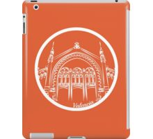 Mercado de Colon iPad Case/Skin