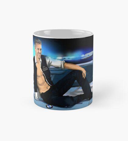 Lestrade Mug