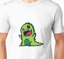 rawr sticker Unisex T-Shirt