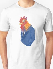 Corporate Cock T-Shirt