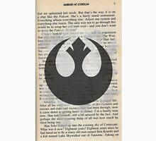 Star Wars Book Edit 1 Unisex T-Shirt
