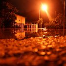 Floods 2 - Brisbane by nerh