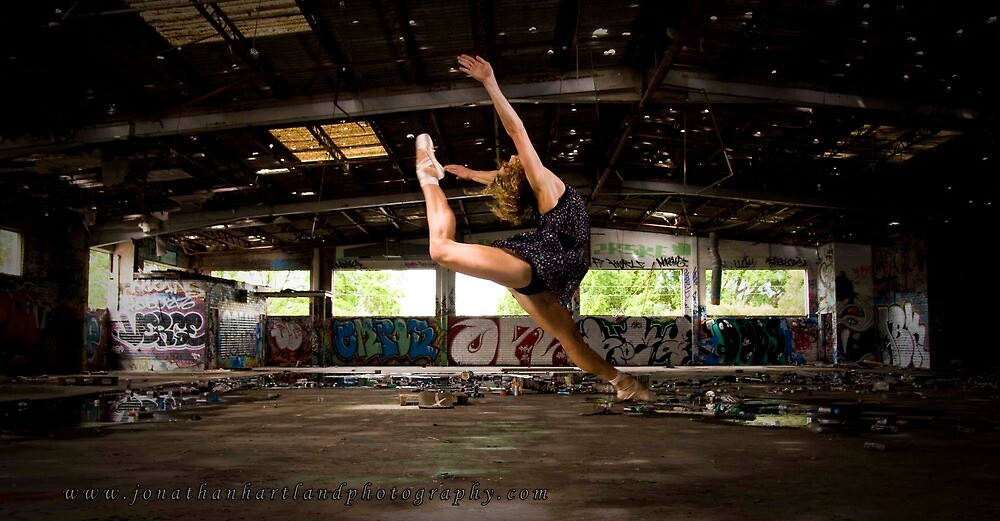 Girl likes to Fly by Bilgolaj