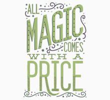 Magic Kids Tee