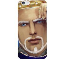 Saint Edward the Confessor iPhone Case/Skin