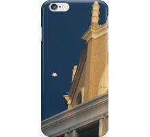Bahai temple iPhone Case/Skin