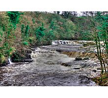 Aysgarth Falls  - Yorkshire Dales Photographic Print