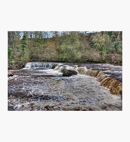 Aysgarth Falls - Wensleydale Photographic Print
