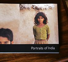 'Portraits of India' (Vol 1) by handheld-films