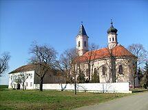 Monastery Fenek by Ana Belaj
