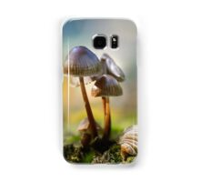 Autumn splendour Samsung Galaxy Case/Skin