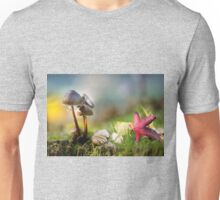 Autumn splendour Unisex T-Shirt