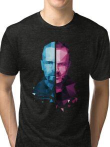 Breaking Bad - White/Pinkman Tri-blend T-Shirt