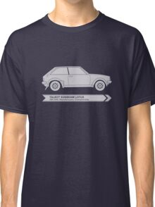 Rally Legends - Talbot Sunbeam Lotus Classic T-Shirt