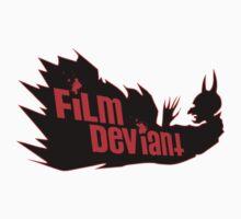Film Deviant T-Shirt