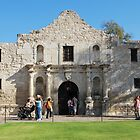 The Alamo by Cathy Jones