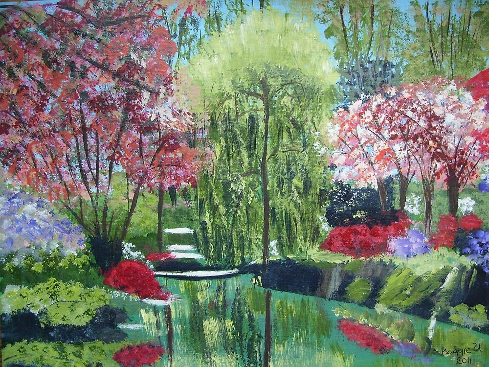 Garden of Wonders by maggie326