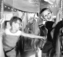 Simple Joys of Childhood by Dakin Costello