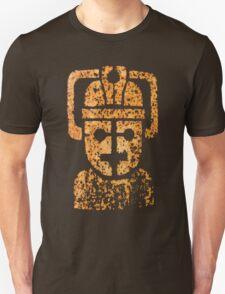 Rusting Cyberman Logo Unisex T-Shirt