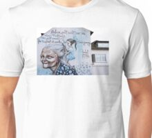Respect and affection Unisex T-Shirt