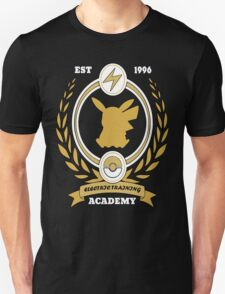 Electric Training Academy T-Shirt