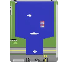 Lost 80s - Where is my River Raid? iPad Case/Skin