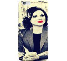 Madam Mayor iPhone Case/Skin
