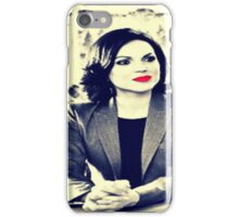 Madam Mayor iPhone Case/Skin