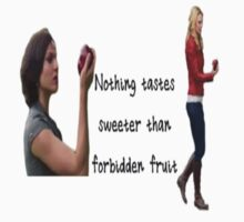 Swan Queen - Forbidden Fruit Kids Clothes