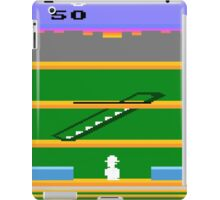 Lost 80s - Where is my Keystone Kappers? iPad Case/Skin