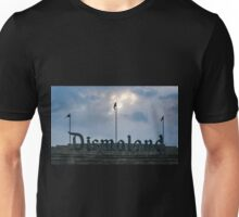 The Entrance to Dismaland Unisex T-Shirt