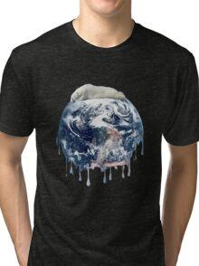 Bear Hug Tri-blend T-Shirt