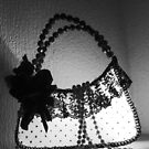 Black lace & pearls by sarnia2