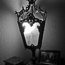 Cottage living-a homely light by sarnia2