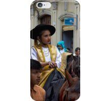 Cuenca Kids 667 - Painting iPhone Case/Skin
