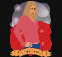 Doctor Who: The girl he loved - Rose Tyler Unisex T-Shirt