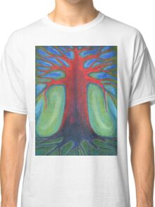 Tree Of Quiet Classic T-Shirt