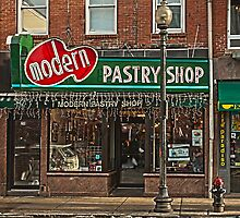 Modern Pastry - Boston, MA by Stephen Cross Photography