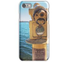 There is more to explore iPhone Case/Skin