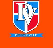 Deffry Vale School Unisex T-Shirt