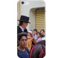 Cuenca Kids 668 iPhone Case/Skin