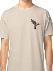 A Bird on the Heart Classic T-Shirt