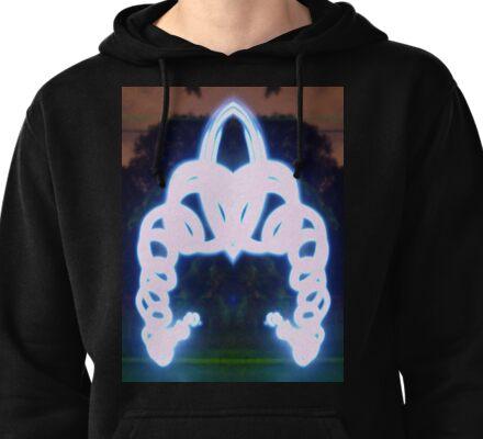 SGT SCI-FI Pullover Hoodie