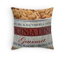 Oh Nuts! Throw Pillow